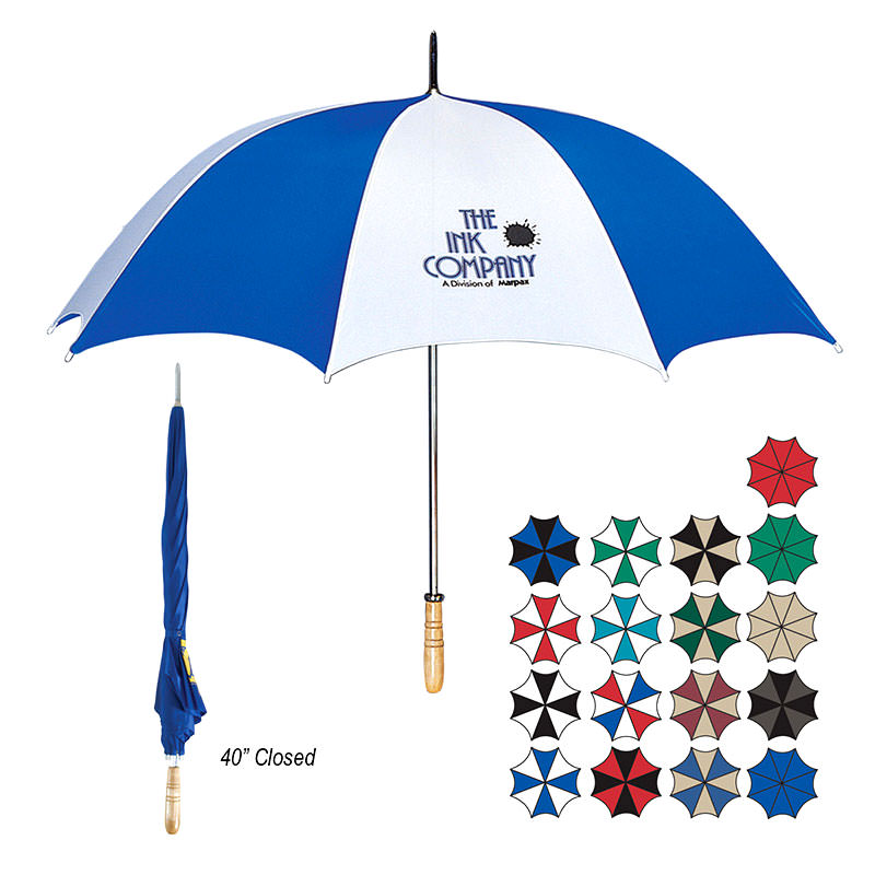 Custom Umbrellas by TJM Promos - 60