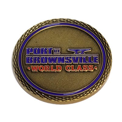 Business Coins | Business Challenge Coins 3