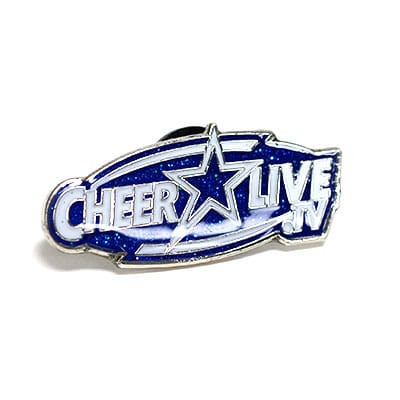 Custom Trading Pins by TJM Promos | Cheerleading Trading Pins 6