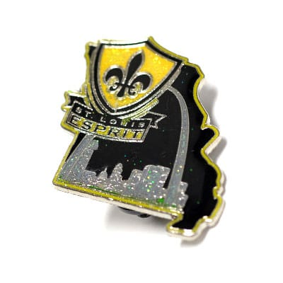 Custom Trading Pins by TJM Promos | Cheerleading Trading Pins 5