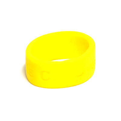 Custom Silicone Finger Bands by TJM Promos 4