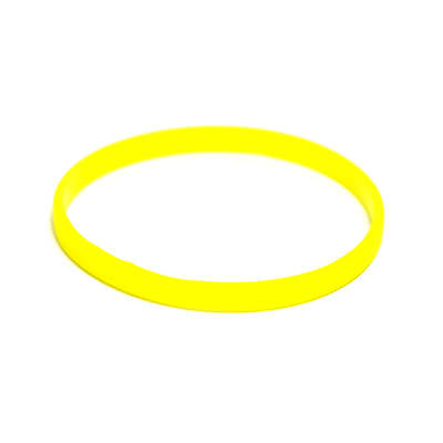 Custom Micro Silicone Wristbands by TJM Promos 2