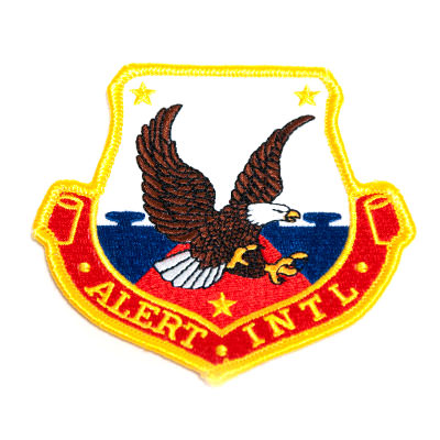 Military Patches by TJM Promos 1