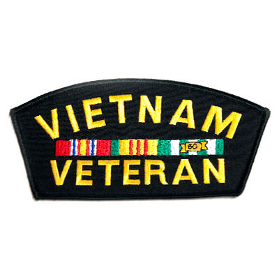Military Patches by TJM Promos 5