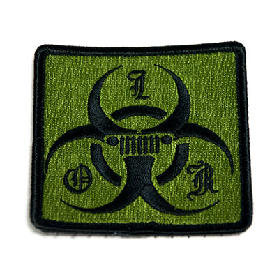 Military Patches by TJM Promos 6