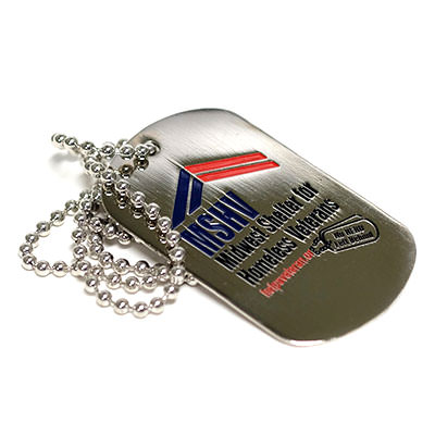 Photo Etched Dog Tags by TJM Promos 3