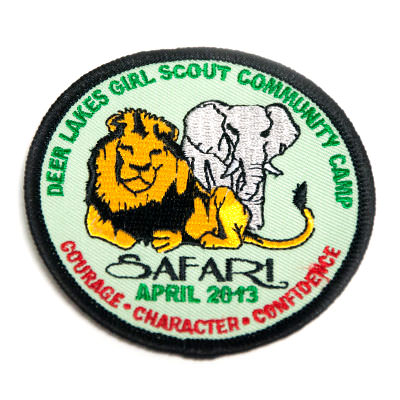 Custom Patches - Scout Patches by TJM Promos 4