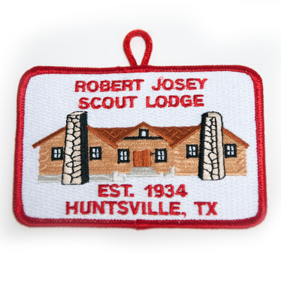 Custom Patches - Scout Patches by TJM Promos 1