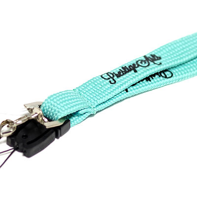 Custom Tubular Lanyards by TJM Promos 1
