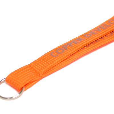 Custom Tubular Lanyards by TJM Promos 4