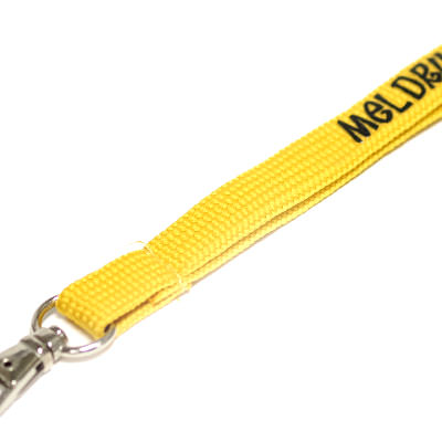 Custom Tubular Lanyards by TJM Promos 3