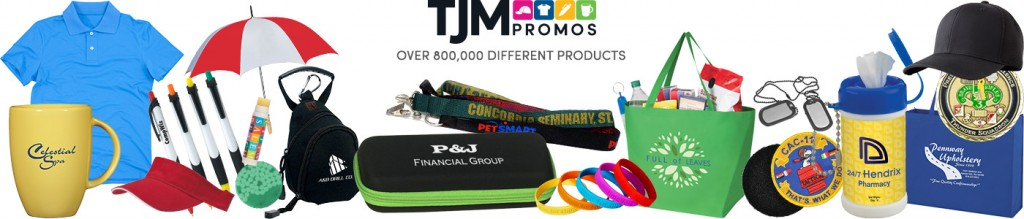 TJM Promos - Over 800,000 Different Promotional Products