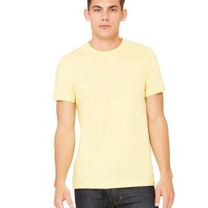 CN MEN GREENWICH FITTED TEE