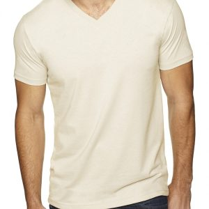 NL MENS PREM SUEDED VNECK