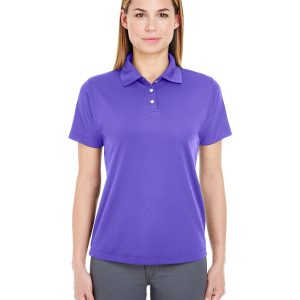 UC LAD STAIN RELEASE PERF POLO