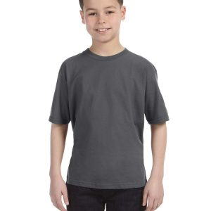 AN YTH FASHION FIT RNGSPN TEE