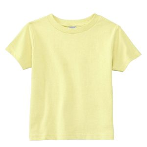 RS TODDLER 5.5 OZ TEE