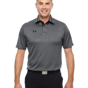 Under Armour 1283703 - Men's Tech Polo
