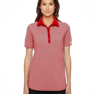 Under Armour 1283944 - Ladies' Clubhouse Polo