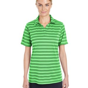 Under Armour 1289401 - Ladies' Tech Stripe Polo