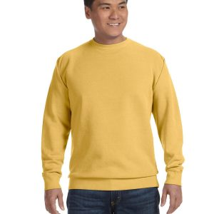 Comfort Colors 1566 - Adult 9.5 oz. Crewneck Sweatshirt