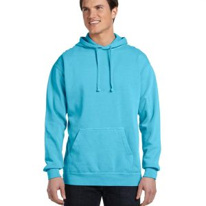 Comfort Colors 1567 - Adult 9.5 oz. Hooded Sweatshirt