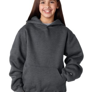 Badger 2254 - Youth Hooded Sweatshirt