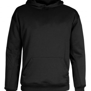 Badger 2454 - BT5 Youth Performance Fleece Hooded Sweat.