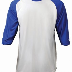 Badger 4133 - Adult Performance 3/4 Sleeve Raglan-Sleeve Baseball Undershirt