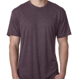 Next Level 6010 - Men's Triblend Crew