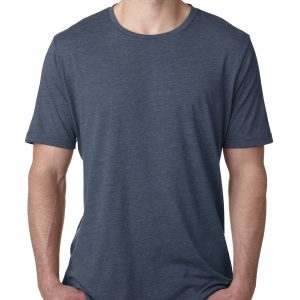 Next Level 6200 - Men's Poly/Cotton Crew