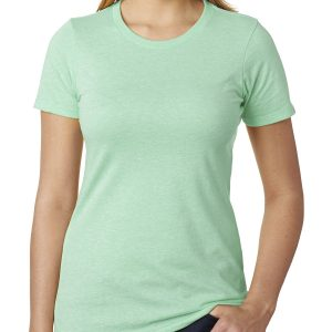 Next Level 6610 - Ladies' CVC T-Shirt