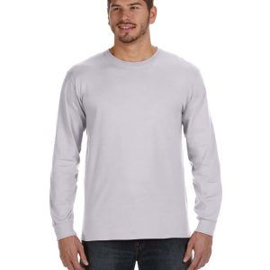 Anvil 784AN - Midweight Long-Sleeve T-Shirt
