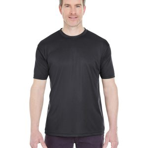 UltraClub 8420 - Men's Cool & Dry Sport Performance Interlock T-Shirt