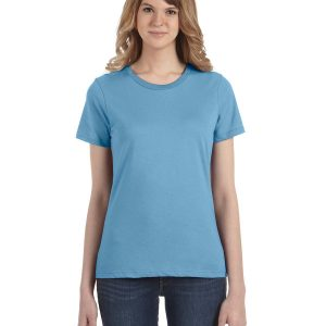 Anvil 880 - Ladies' Lightweight T-Shirt