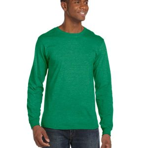 Anvil 949 - Lightweight Long-Sleeve T-Shirt