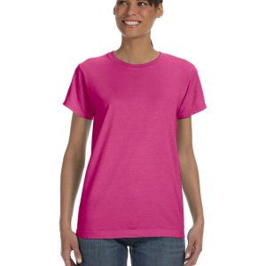 Comfort Colors C3333 - Ladies' 5.4 oz. T-Shirt