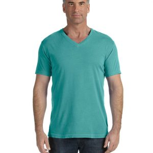 Comfort Colors C4099 - Adult 5.4 oz. V-Neck T-Shirt