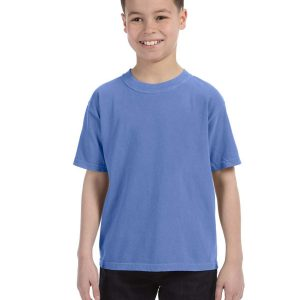 Comfort Colors C9018 - Youth 5.4 oz. T-Shirt