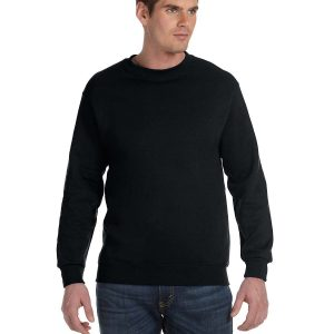 Gildan G120 - Adult DryBlend® 9.0 oz., 50/50 Fleece Crew