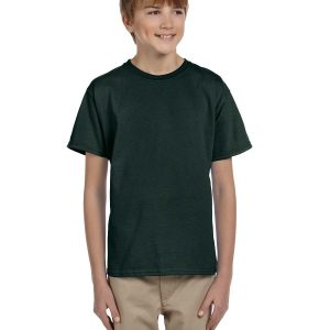 Gildan G200B - Youth Ultra Cotton® 6 oz. T-Shirt