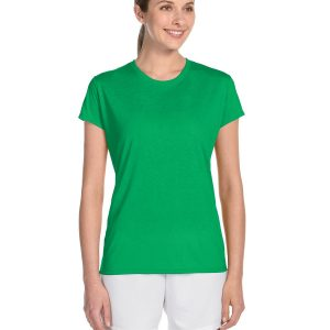 Gildan G420L - Ladies' Performance®  5 oz. T-Shirt