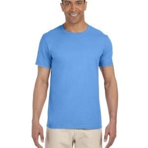 Gildan G640 - Adult Softstyle®  4.5 oz. T-Shirt
