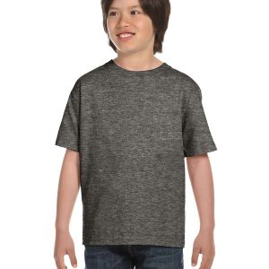 Gildan G800B - Youth DryBlend® 5.6 oz., 50/50 T-Shirt
