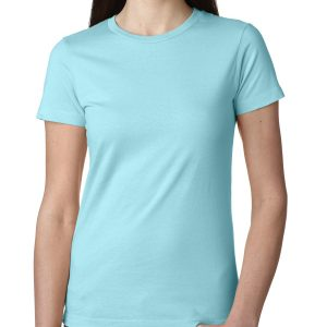 Next Level N3900 - Ladies' Boyfriend T-Shirt