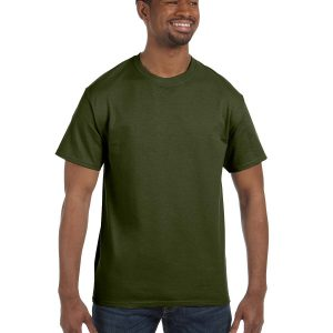Jerzees 29M - Adult 5.6 oz., DRI-POWER® ACTIVE T-Shirt