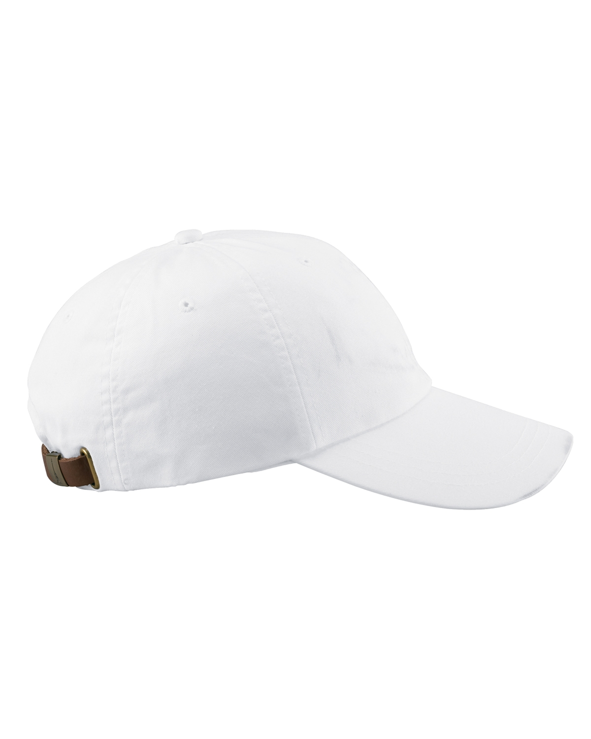 Adams AD969 - Optimum Pigment-Dyed Cap