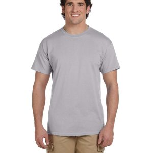 Fruit of the Loom 3931 - Adult 5 oz. HD Cotton™ T-Shirt
