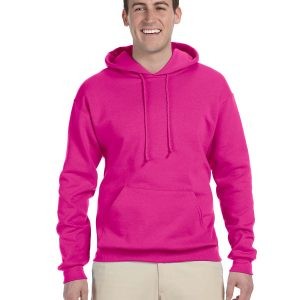Jerzees 996 - Adult 8 oz. NuBlend® Fleece Pullover Hood