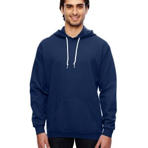 Anvil 71500 - Adult Pullover Hooded Fleece